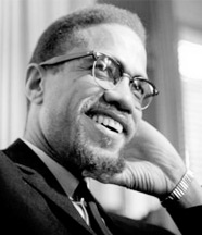 Remembering Malcolm X, 90 Years After His Birth