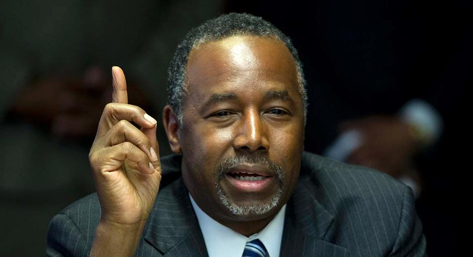 Why Ben Carson Should Thank to MUSLIMS