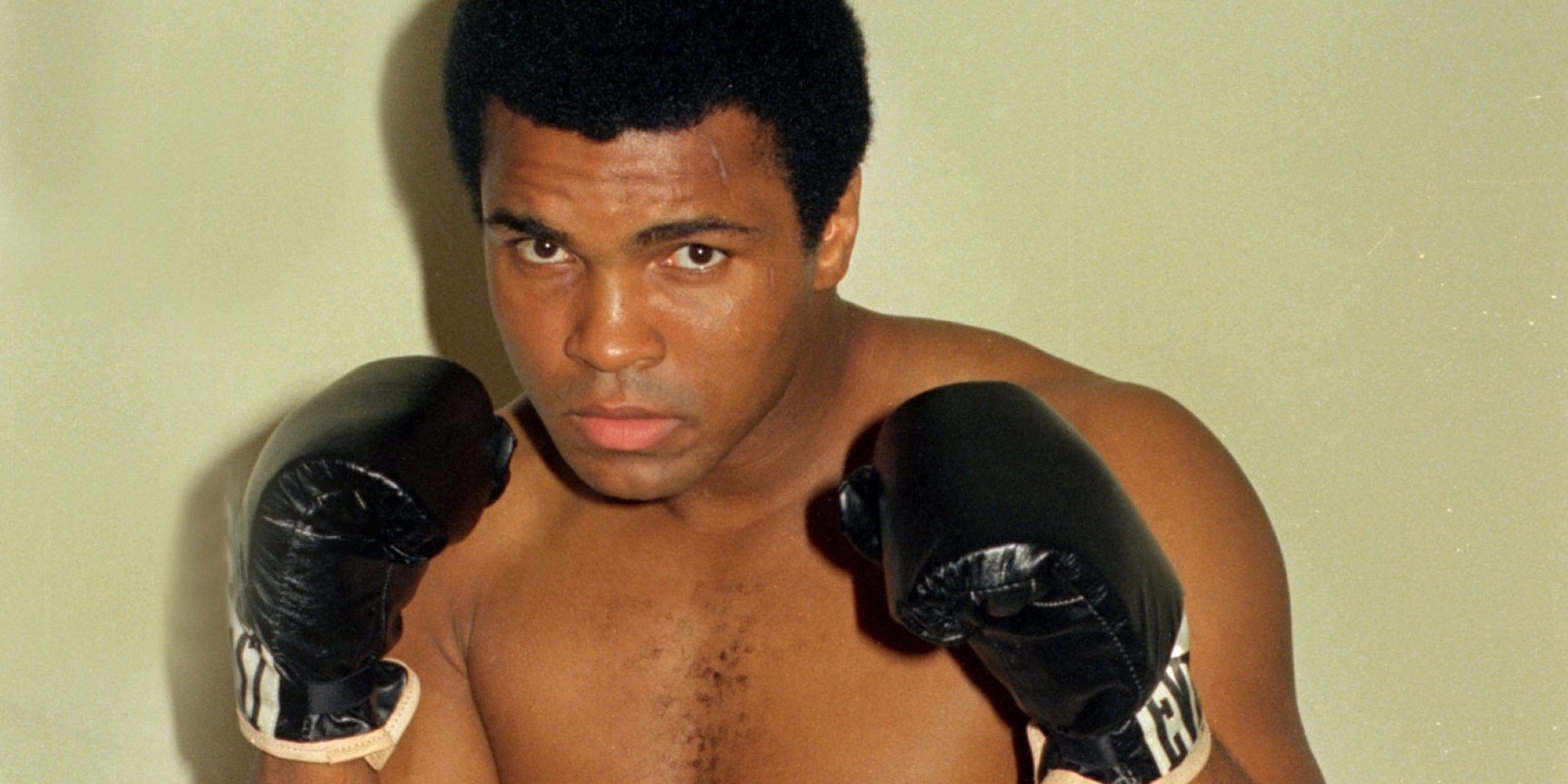 Did Muhammad Ali had a BODYGUARD?