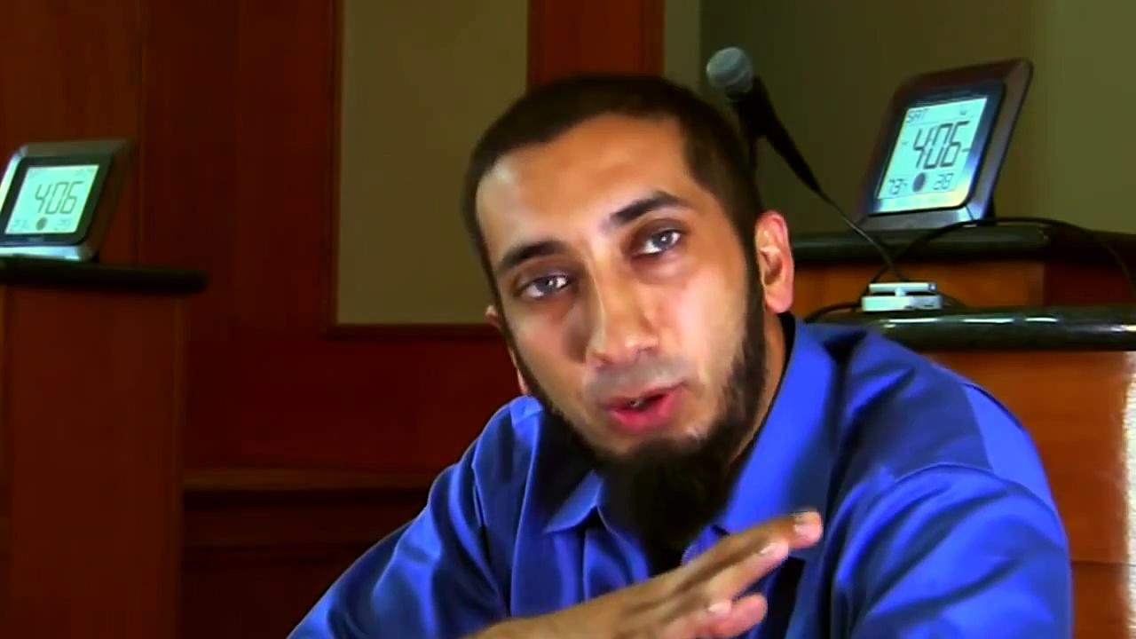 We Need To Invest In Our Muslim Youth