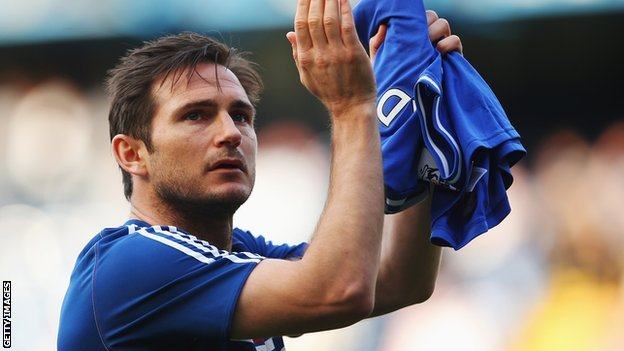 Chelsea midfielder to leave Stamford Bridge