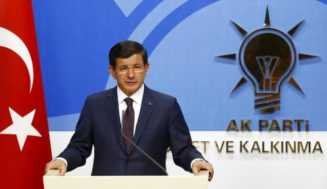 Turkey: AK Party's new chairman to form government
