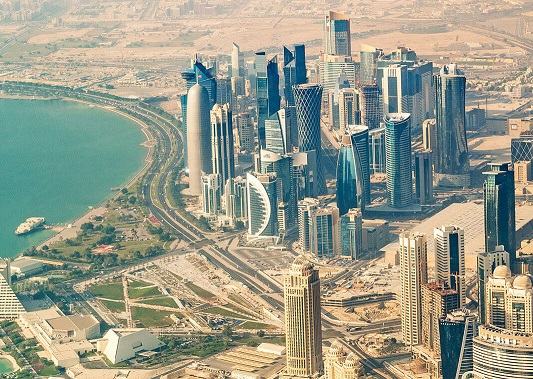 5 Arab countries sever diplomatic ties with Qatar