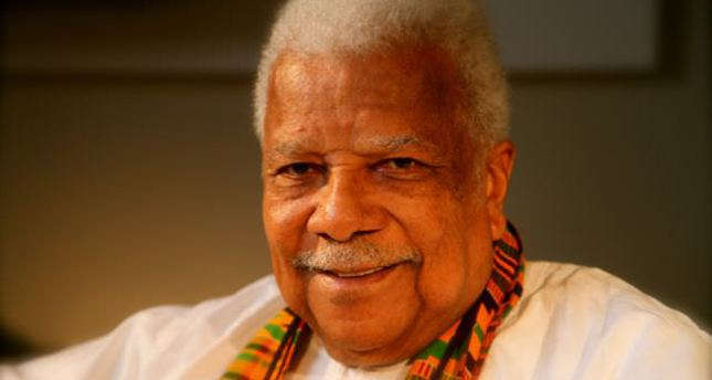 Muslim Academic Professor Ali Mazrui passed away