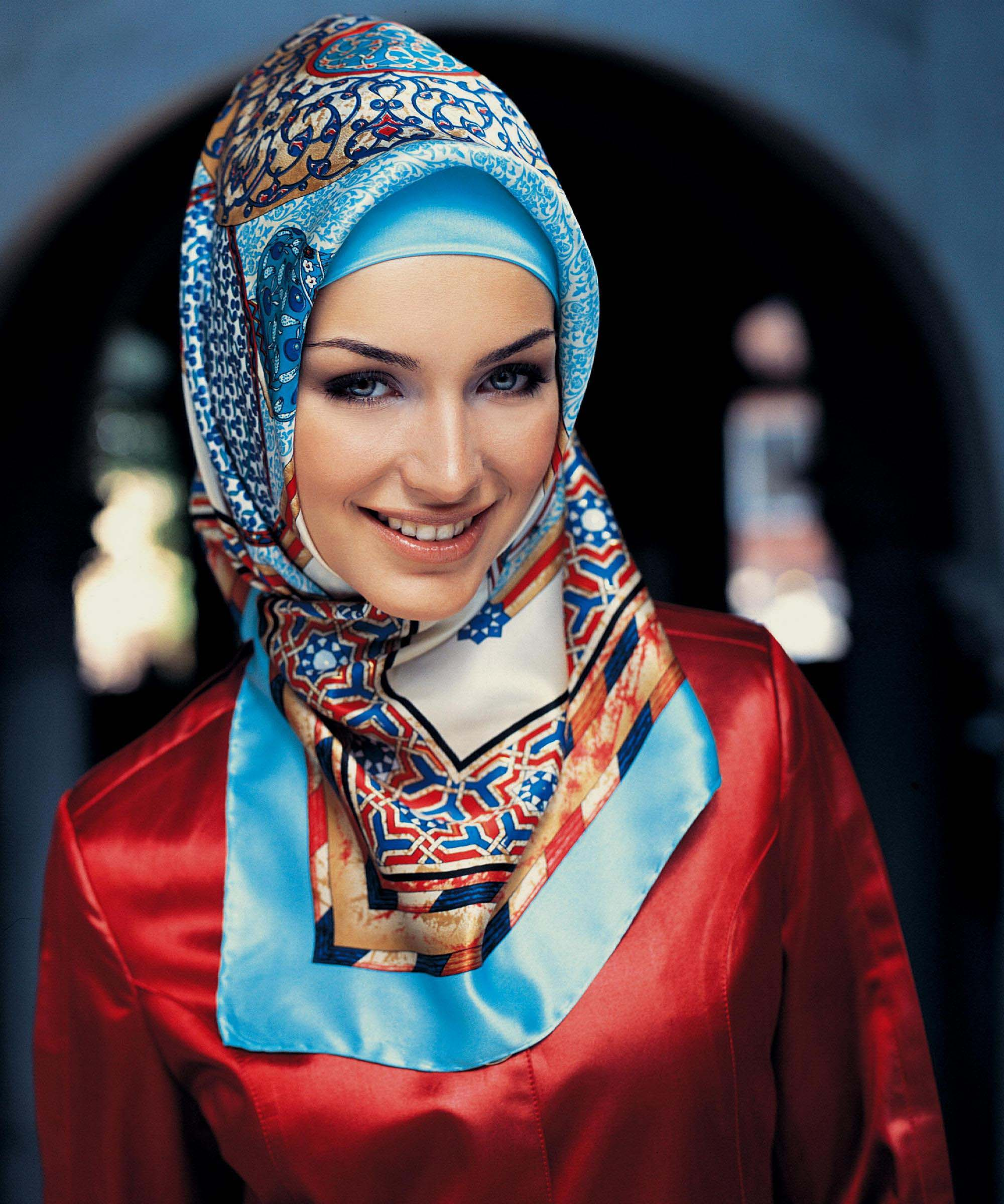 47 SAFETY TIPS FOR MUSLIM WOMEN
