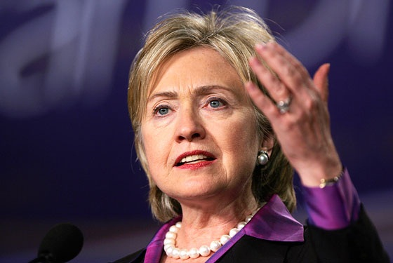 Reports: Hillary Clinton to Announce Presidential Bid Sunday