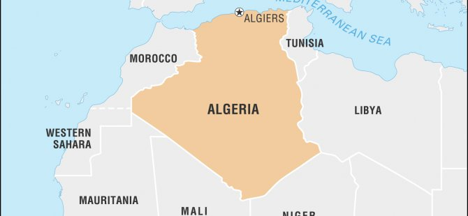 Algeria to hold presidential elections on Dec. 12
