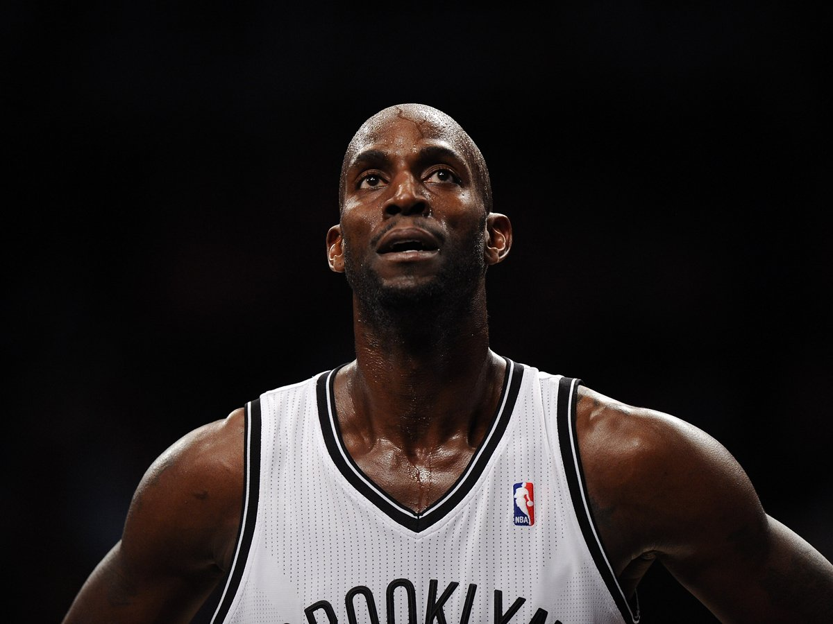 Kevin Garnett wants buy the Minnesota Timberwolves