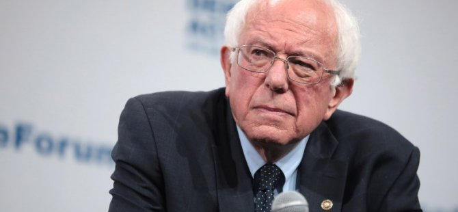 US: Bernie Sanders has heart surgery, cancels events