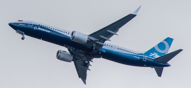 US aviation chief red lights Boeing 737 Max until 2020