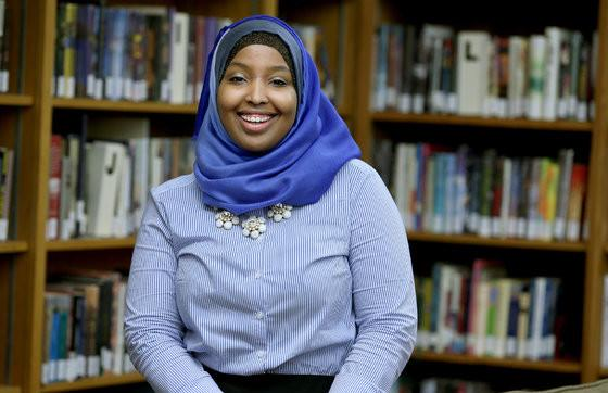 US: Muslim student accepted to all 8 Ivy League schools