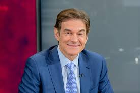 US: Dr Oz apologizes for school opening comments