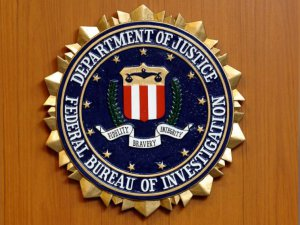 FBI agents shoot man outside CIA headquarters
