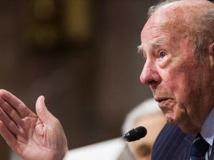US: Former Secretary of State George Shultz dead at 100