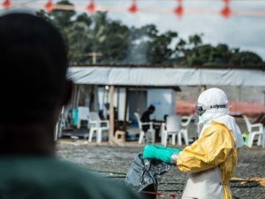 Ebola resurfaces in eastern Democratic Republic Congo