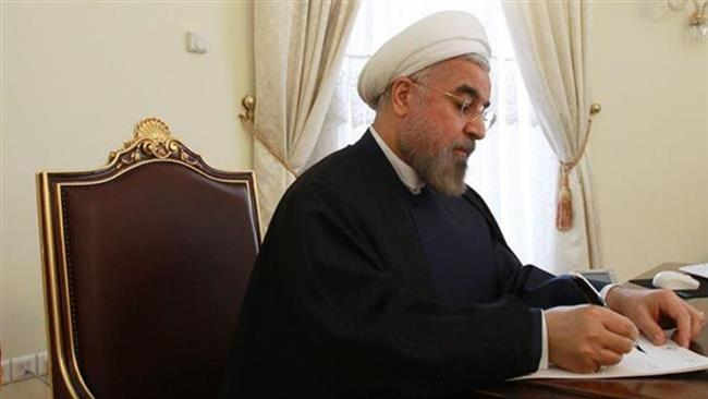 Rouhani orders suspension of Umrah hajj pilgrimage