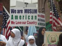 Muslims Oppose Federal CVE Program