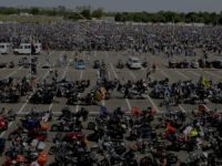 Bikers Plan Anti-Muslim Protest Outside Arizona Mosque