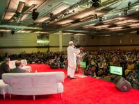 ICNA-MAS Convention 2014: A new venue, a new record.