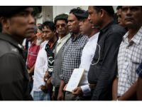 UPDATE 2 - Thailand: Hundreds protests violence against Rohingya