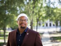 Harvard University appoints Muslim chaplain