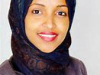US: Congresswoman Omar defends tweet criticizing Israel