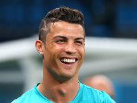 UEFA opens disciplinary proceedings against C.Ronaldo
