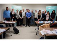 Turkish classes give US students global outlook