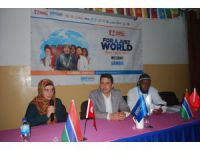 Int'l students meeting held in Gambian capital