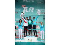Tour of Turkey: Felix Grossschartner wins stage 5