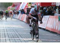 Cycling: Bora-Hansgrohe's Grossschartner wins Tour of Turkey