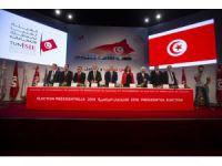 Tunisia: Saied, Karoui set for 2nd round polls
