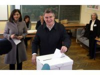 Croatia holds second round of presidential elections