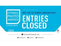 Istanbul Photo Awards 2020 applications close