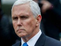 Pence says US made 'remarkable progress' on coronavirus