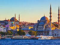 Istanbul declared 2015 capital of Muslim youth