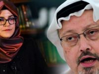 Khashoggi family forgives their father's killers