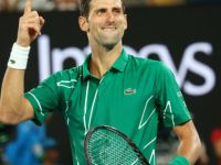 Tennis: Djokovic unsure about playing in US Open