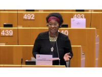 Black EU lawmaker claims harassment by Brussels police