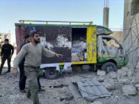 Syria: 5 killed, 18 injured in terrorist bomb attack