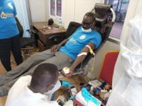 'Supplies in South Sudan blood banks running low'
