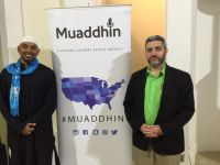 First person, First muaddhin to visit 50 states and call Adhan in 50 states