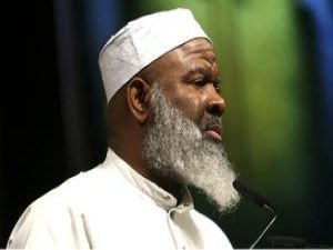 Imam Siraj Wahhaj (My Story)