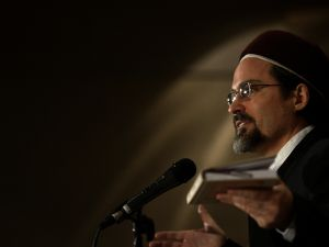 Shaykh Hamza Yusuf