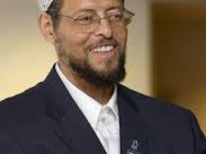 Imam Zaid Shakir We Have To Be Strong